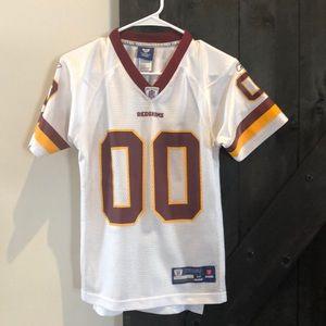🏈Washington Redskins NFL Jersey size medium